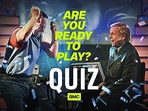 Quiz -Season 1