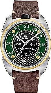 CT Scuderia - Bullet Head Fifty Nine Reloj de cuarzo hecho en Suiza Sapphire Crystal