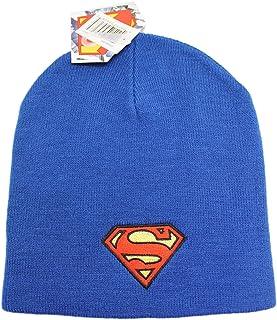 Amazon.com  Superheroes - Beanies   Knit Hats   Hats   Caps ... d49e0959e64