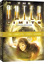 The Outer Limits - The Complete Season 6