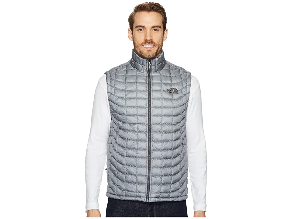 The North Face Thermoball Vest (Mid Grey) Men
