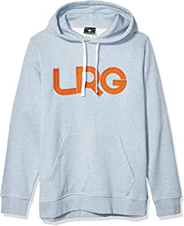 Men's Lifted Research Collection Pullover Drawstring Hoodie