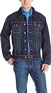 Cinch Men's Dark Stonewash Denim Jacket