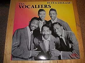 IS IT A DREAM LP (12