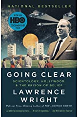 Going Clear: Scientology, Hollywood, and the Prison of Belief Kindle Edition