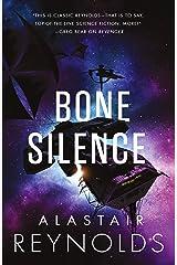 Bone Silence (The Revenger Series Book 3) Kindle Edition