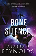 Bone Silence (The Revenger Series Book 3)