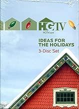 Ideas for the Holidays: 3-Disc Set HGTV