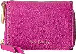 Vera Bradley - RFID Mallory Card Case