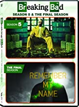 Best breaking bad final season dvd Reviews