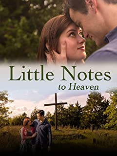 Little Notes To Heaven
