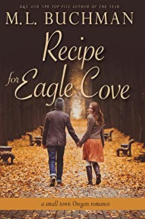 Recipe for Eagle Cove: a small town Oregon romance