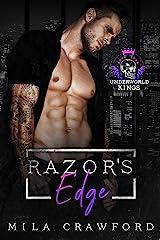 Razor's Edge (Underworld Kings) Kindle Edition