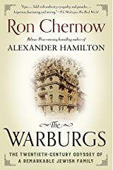 The Warburgs: The Twentieth-Century Odyssey of a Remarkable Jewish Family Kindle Edition