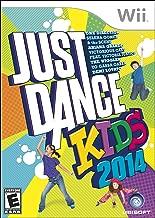 $24 » Just Dance Kids 2014 - Nintendo Wii (Renewed)
