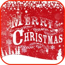 Christmas Card Wallpaper