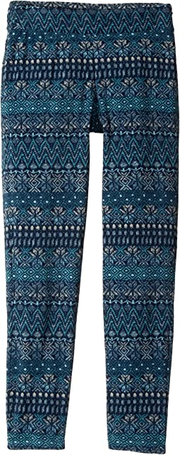 Columbia Kids Glacial Printed Leggings (Little Kids/Big Kids)