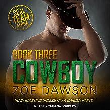 Cowboy: SEAL Team Alpha, Book 3