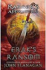 Erak's Ransom: Book 7 (Ranger's Apprentice) Kindle Edition