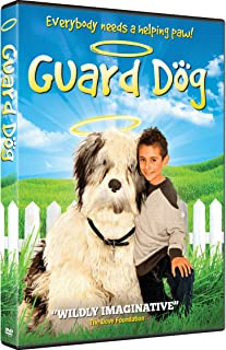 Guard Dogs For Young Families