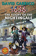 1636: The Flight of the Nightingale (Ring of Fire Book 28)
