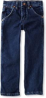 Boys' Cowboy Cut Original Fit Jean