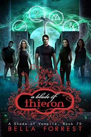 A Shade of Vampire 75: A Blade of Thieron