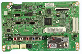 Samsung BN94-04897A Main Unit/Input/Signal Board BN97-05882A