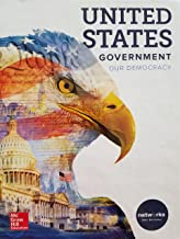 Best united states government our democracy 2018 Reviews