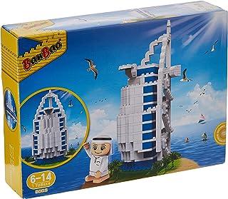 Banbao Construction, Building Sets, & Blocks 3 - 6 Years,Multi color