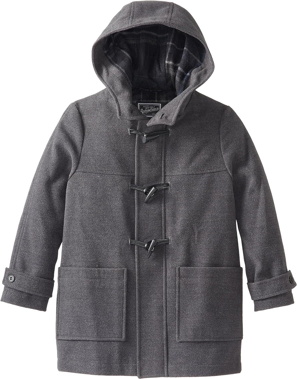 Rothschild Big Boys Duffle Coat
