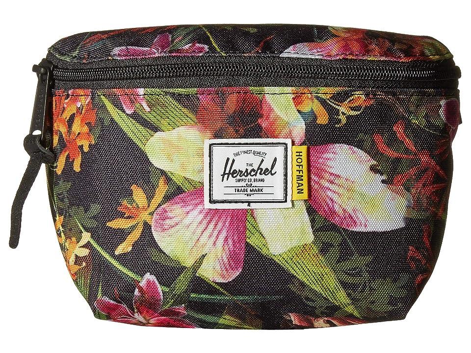 Herschel Supply Co. Fourteen (Jungle Hoffman) Bags