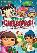 Nickelodeon Favorites: Merry Christmas