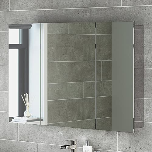 Marvelous Large Bathroom Mirrors Amazon Co Uk Download Free Architecture Designs Embacsunscenecom