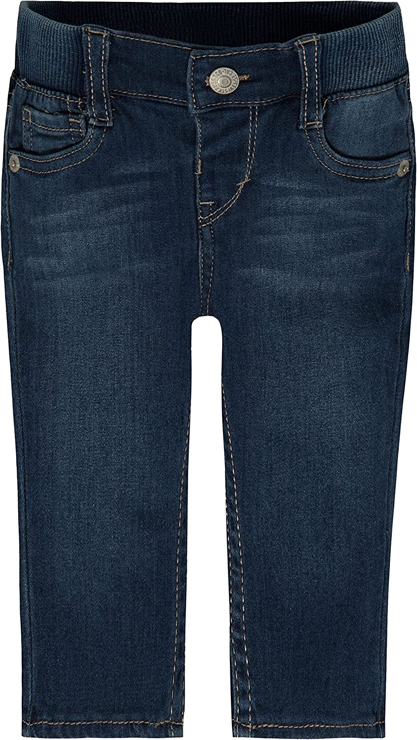 Levi's Girls' SEAL limited 2021 model product Skinny Jeans Fit