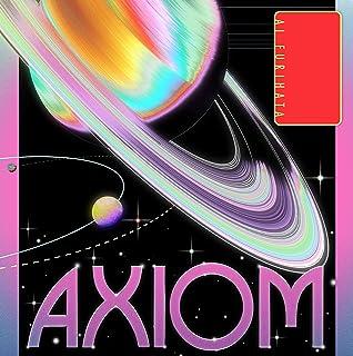 [Single] 降幡愛 (Ai Furihata) – AXIOM [FLAC + MP3 320 / WEB]