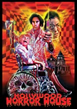 hollywood horror house 1970