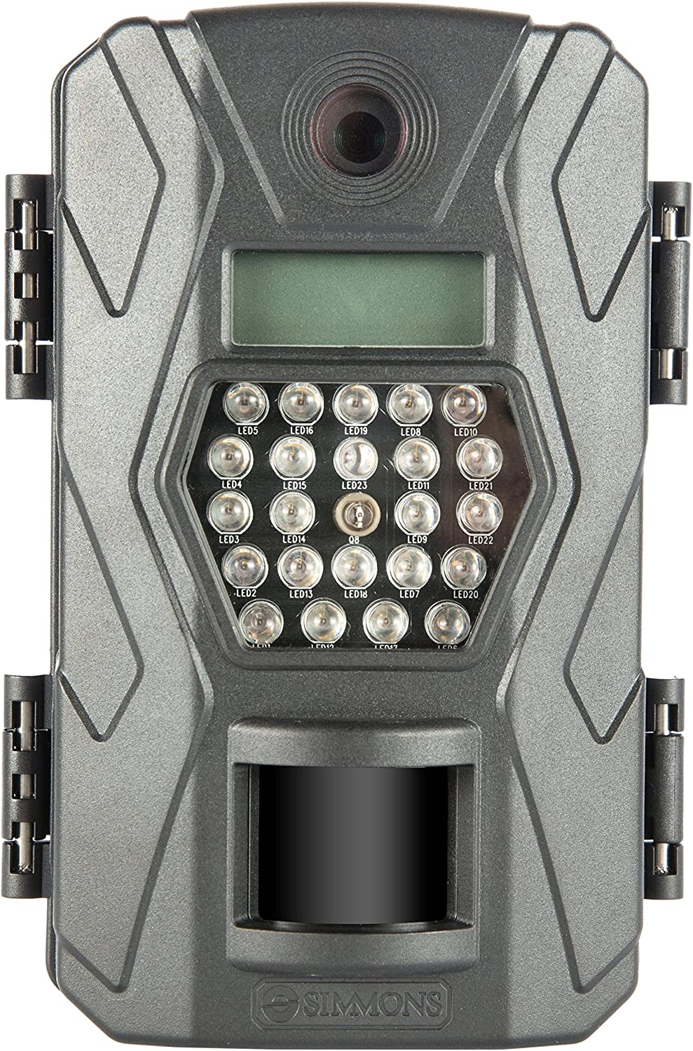 Simmons Whitetail Classic 10MP Ranking Manufacturer regenerated product TOP11 Camera Game Trail