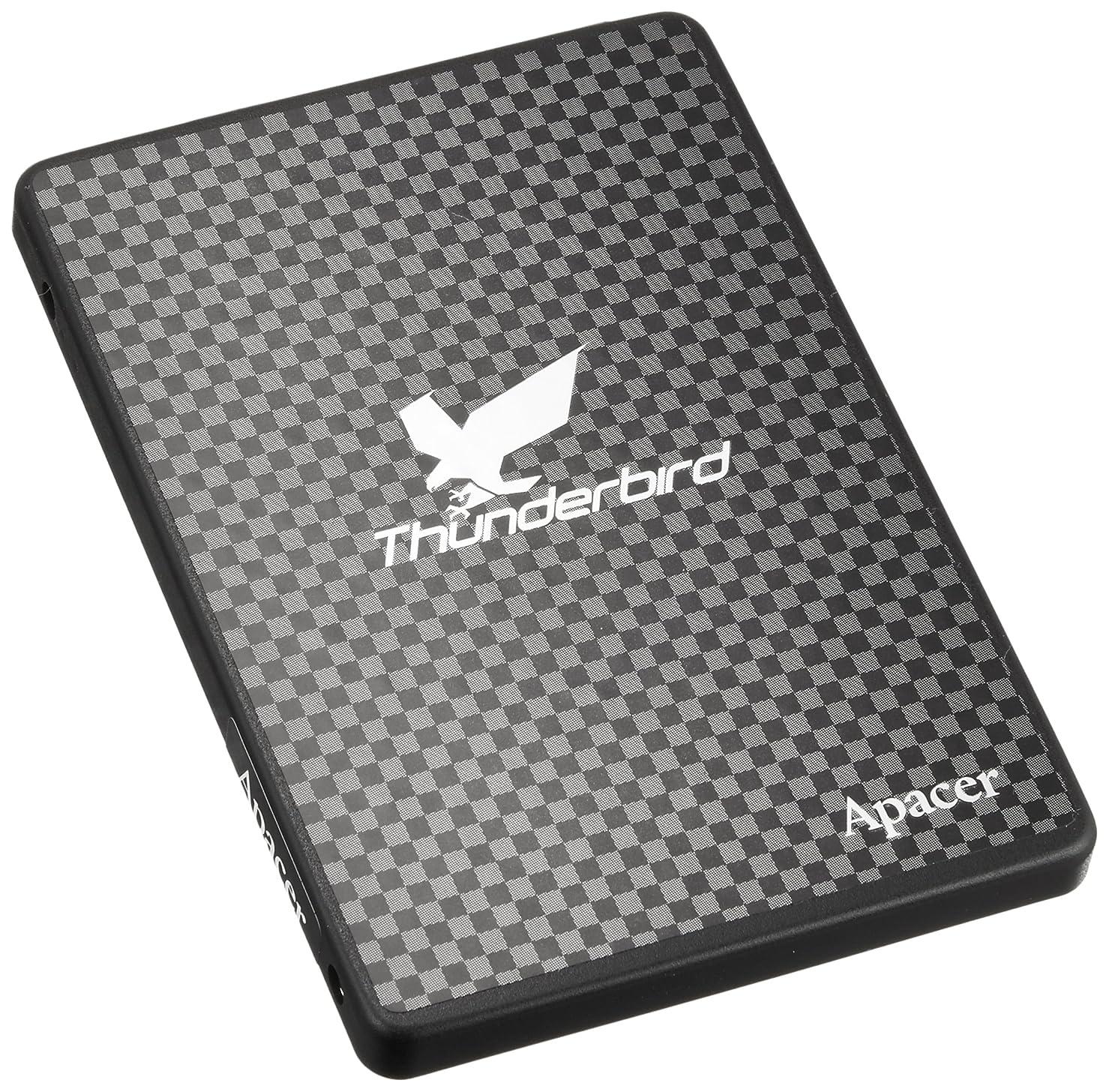 着替える未亡人成熟Apacer Technology Thunderbird AST680S SSD 128GB AP128GAST680S-JP
