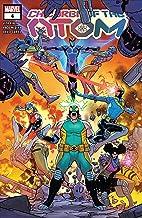 Children Of The Atom #4 (Children Of The Atom (2021-))
