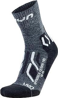 UYN, Approach Merino Mid Socken Calcetines para Hombre