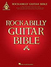 Rockabilly Guitar Bible: 31 Great Rockabilly Songs (Guitar Recorded Versions) (English Edition)