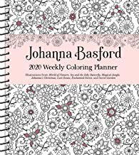 Best johanna basford new book 2018 Reviews