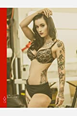 Red House Magazine 13: Miss Sammie Lyn Volume 1 Kindle Edition
