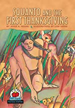 Squanto and the First Thanksgiving, 2nd Edition (On My Own Holidays)