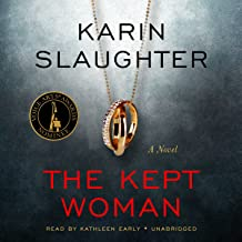 The Kept Woman: Will Trent, Book 8