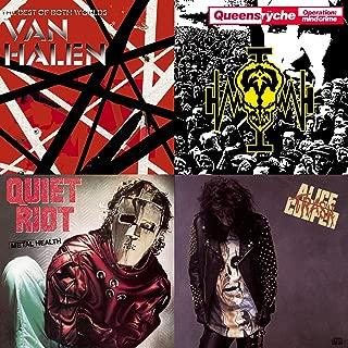 '80s Heavy Metal