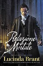 Relazione Mortale: Un Giallo Storico Georgiano (I Gialli di Alec Halsey Vol. 2) (Italian Edition)