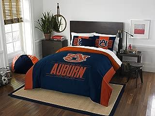Best auburn bedding set Reviews