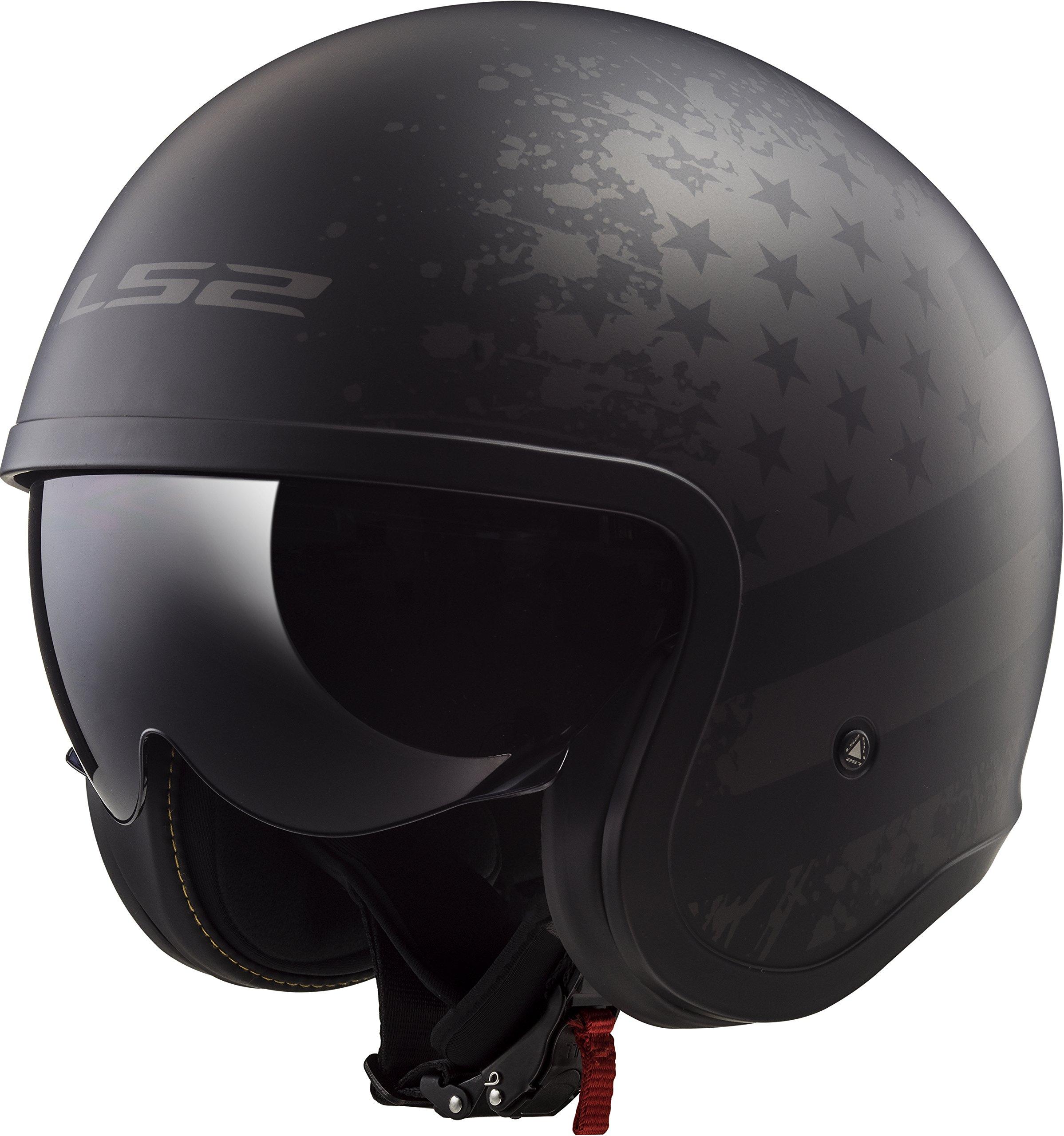 LS2 Helmets Unisex Adult Helmet Shield